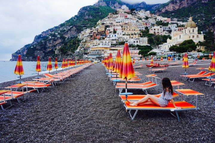 Positano, Italy || The AmalfiCoast