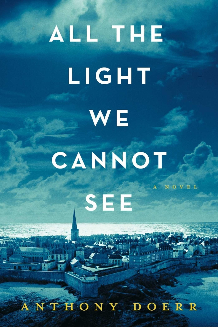 1. All the Light We Cannot See